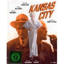 Kansas City - Mediabook -...