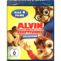 Alvin und die Chipmunks...