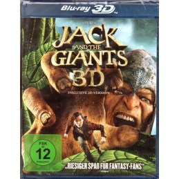 Jack and the Giants - 2D /...