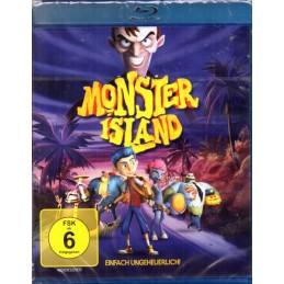 Monster Island - Einfach...