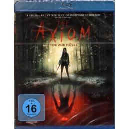 The Axiom - Das Tor zur...