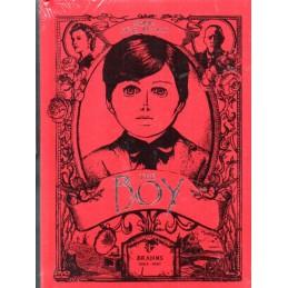 The Boy - Mediabook BluRay...