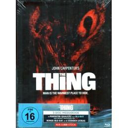 John Carpenter's THE THING...