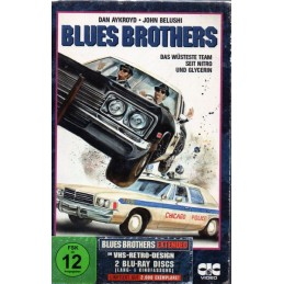 Blues Brothers - VHS...