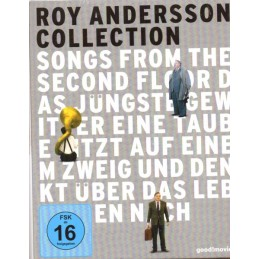 Roy Andersson Collection -...