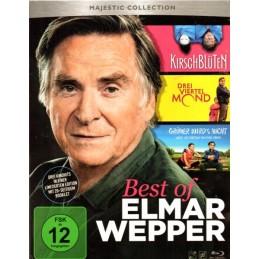 Elmar Wepper - Majestic...