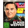 Elmar Wepper - Majestic Collection - BluRay - Neu / OVP