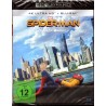 Spider-Man - Homecoming - 4K Ultra HD - BluRay - Neu / OVP