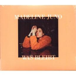 Madeline Juno - Was bleibt...