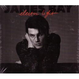 James Bay - Electric Light...