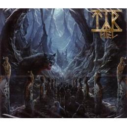 Tyr - Hel - Digipack - CD -...