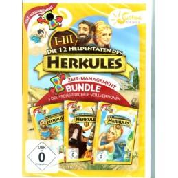 Heldentaten des Herkules -...