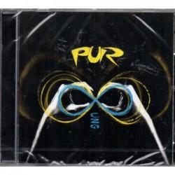 Pur - Achtung - CD - Neu / OVP