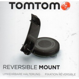 TomTom - Reversible Mount -...