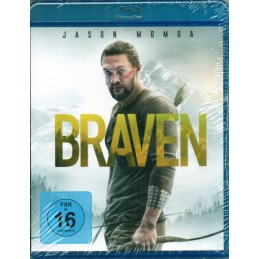 Braven - BluRay - Neu / OVP