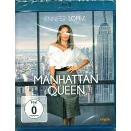 Manhattan Queen - BluRay -...