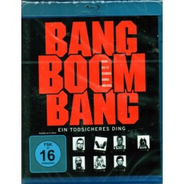 Bang Boom Bang - BluRay -...