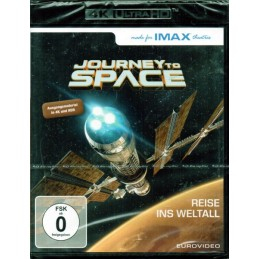 Journey to Space - 4K Ultra...