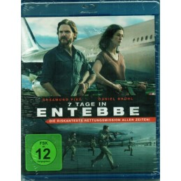 7 Tage in Entebbe - BluRay...