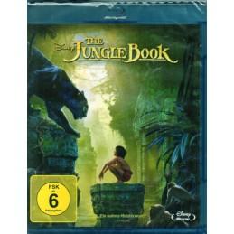 The Jungle Book - BluRay -...