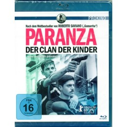 Paranza - Der Clan der...