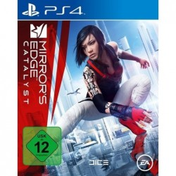 Mirror's Edge: Catalyst -...
