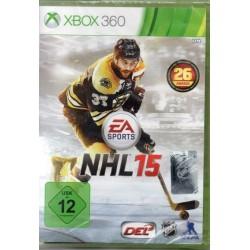 NHL 15 - Standard Edition -...
