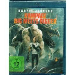 Rampage - Big Meets Bigger...
