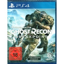 Tom Clancy's - Ghost Recon...