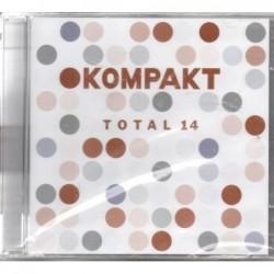 Kompakt - Total 14 -...