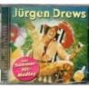 Jürgen Drews - Ein Bett im Kornfeld - CD - Neu / OVP