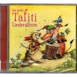 Tafiti - Das Große Tafiti -...