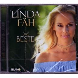 Linda Fäh - Das Beste - CD...