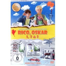 Rico, Oskar (1, 2 & 3 ) - 3...