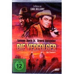 Die Verfolger - DVD - Neu /...