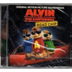 Alvin And The Chipmunks -...