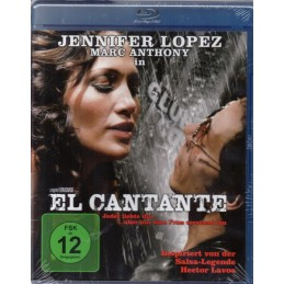 El Cantante - BluRay - Neu...