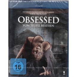 Obsessed - Vom Teufel...