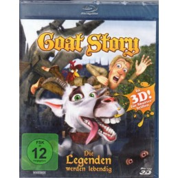 Goat Story - Die Legenden...