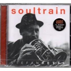 Stefan Dettl - Soultrain -...