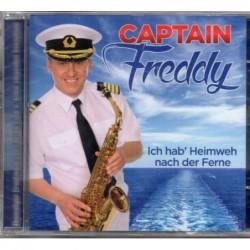 Captain Freddy - Ich hab'...