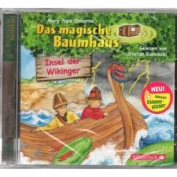 Das magische Baumhaus - Die...