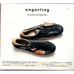Engerling - 40 Jahre...
