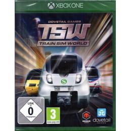 Train Sim World - Xbox One...
