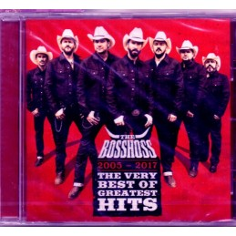The Bosshoss - The Very...