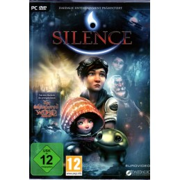 Silence - PC - deutsch -...