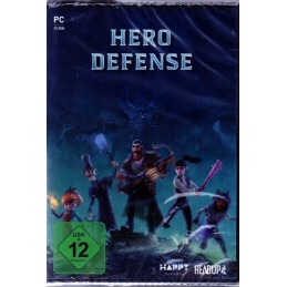 Hero Defense - PC - deutsch...