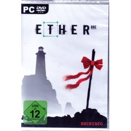 Ether One - PC - deutsch -...