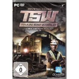 Train Sim World - CSX Heavy...
