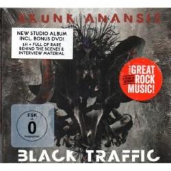 Skunk Anansie - Black...